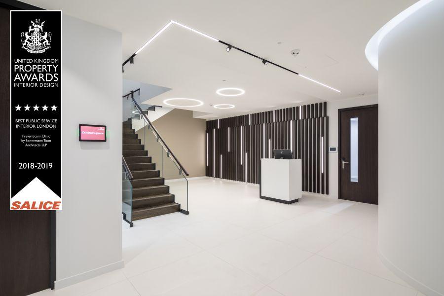 Latest Architecture News Awards Press Sonnemann Toon