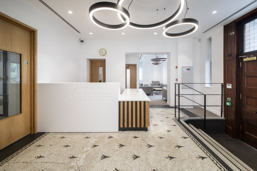 Sonnemann Toon Architects celebrate office design award win