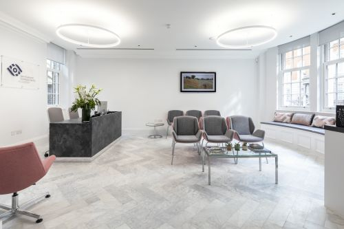 New Cavendish Street Ophthalmic Clinic