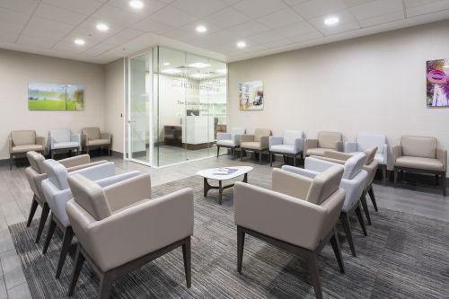 Wellington Hospital's Rehabilitation Centre
