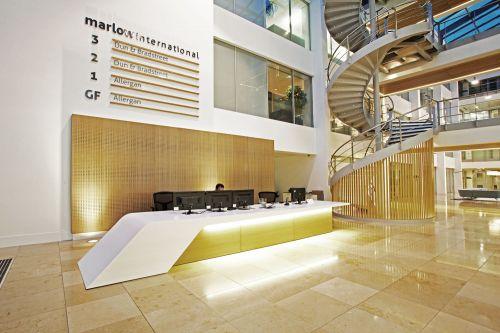 Marlow International