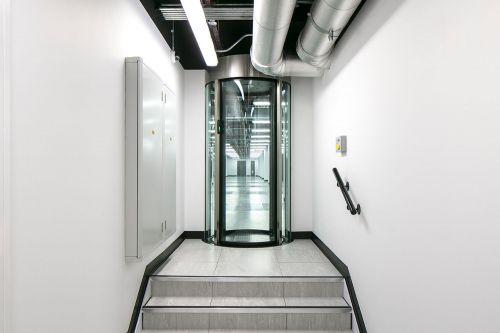 Data Hall