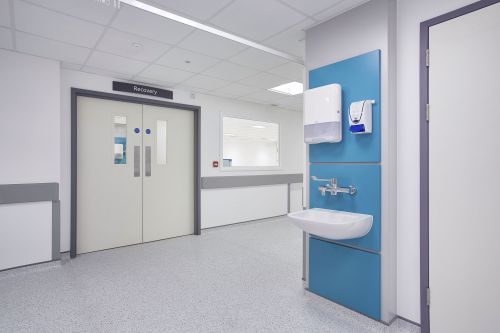 The Heart Hospital Theatres