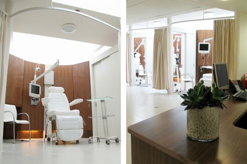 London Oncology Clinic - 95 Harley Street