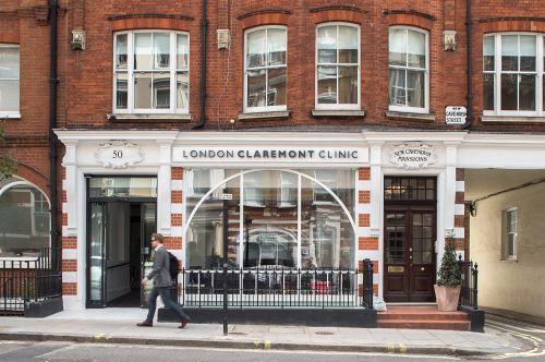 Harley Street Diagnostic and Treatment Centre