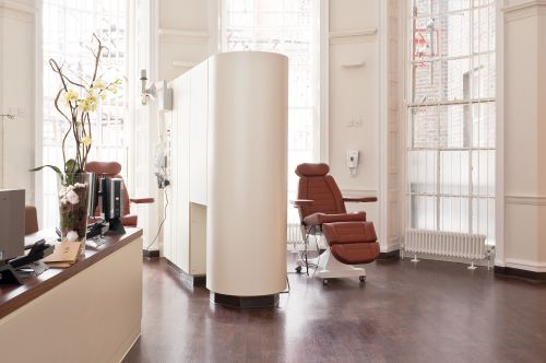 London Oncology Clinic – 93 & 97 Harley St
