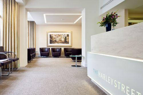 Harley Street Clinic ITU