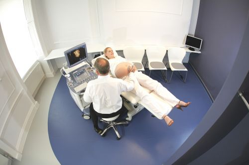London Ultrasound Clinic