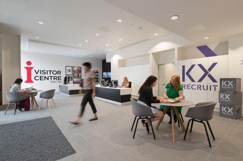 King's Cross Recruitment Centre