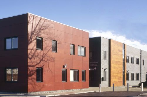 Lordship Lane Primary Care Centre