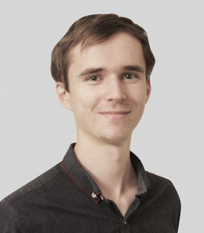 Matt Crossley
