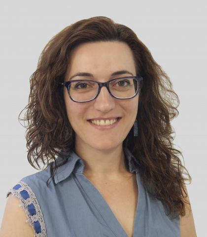 Alessia Passaretta