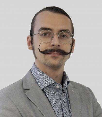 Giulio Cesare Ghermandi